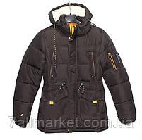 """Куртка мужская зимняя KAIDA на холлофайбере размеры M-3XL (4цв) """"MASTER"""" купить недорого от прямого поставщика"""