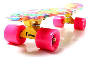"Penny Board ""Caramel"", фото 2"