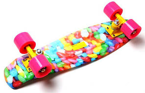 "Penny Board ""Caramel"", фото 3"