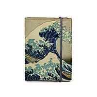 Кардхолдер Японская волна, фото 1
