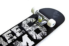 "Скейт ""Freedom"" до 80 кг, фото 3"