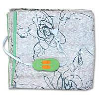 Электропростынь байка Турция 160 Х 140 двуспальное, одеяло с подогревом