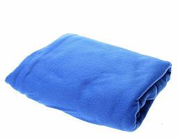 Плед Снагги Бланкет синий (HT796)