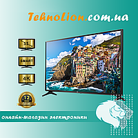 Телевизор LG 55UK6300 (4KUltra HD, Smart TV, Wi-Fi, HDR, DVB-T2/C/S2)