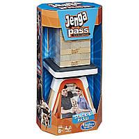 """Настольная игра Hasbro """"Дженга Челлендж"""" (E0585)"""