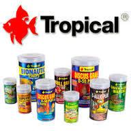 Tropical (Тропікал)