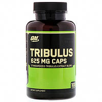 Optimum Nutrition, Трибулус Tribulus 625, 100 капсул