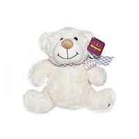 Мягкая игрушка Медведь белый 33 см Grand Classic 3301GMB, фото 1