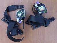 Ремень безопасности передний левый с пиропатр электAudi A6 С62004-20114F0857705