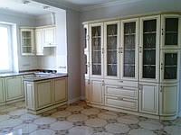 Кухня с шкафом, фото 1