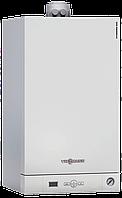 Газовый конденсационный котел Viessmann Vitodens 050-W BPJC 24 (двухконтурный) + труба
