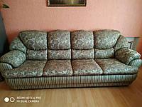Перетяжка дивана на заказ. Перетяжка мягкой мебели на заказ Днепр.