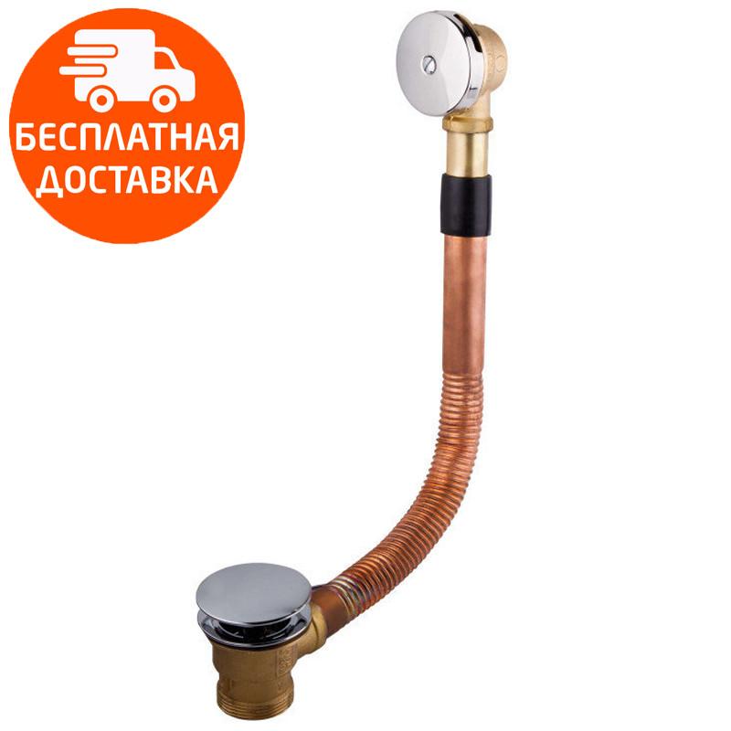 Сифон для ванны Bianchi SIFVSC380000CRM хром