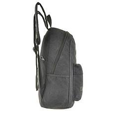 Рюкзак молодёжный BAIYUN брезент 43х31x17  ксВУ712ч, фото 3