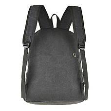 Рюкзак молодёжный BAIYUN брезент 43х31x17  ксВУ712ч, фото 2