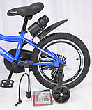 Велосипед Sigma Intense N-200 20, фото 2