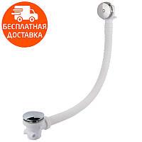 Сифон для ванны Bianchi SIFVSC379000CRM хром