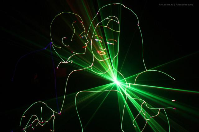 Освещение для концертов, клубов и шоу