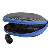 Кофр для хранения наушников, кабелей и карт памяти Sendio, фото 3