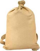 Подарочный вещевой мешок пошив