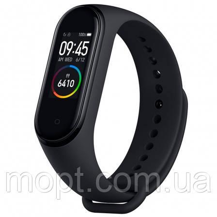 Фитнес - браслет М4 - аналог фитнес - трекера Xiaomi Mi Band 4 в хорошем исполнении пр-ва Китай