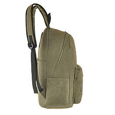 Рюкзак молодёжный CONVERSE брезент 43х31x17  ксВУ738-1х, фото 3