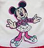 Летнее платье Minnie Mouse с сумочкой для девочки. Маломерит. 1 год, фото 3