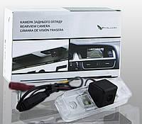 Камера заднего вида Falcon SC16HCCD (Subaru Forester,Toyota Prado 150)