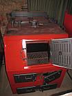 Котел на щепе , лузге, шелухе 500 кВт, бункер 2 м. куб., фото 4