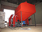 Котел на щепе , лузге, шелухе 500 кВт, бункер 2 м. куб., фото 8