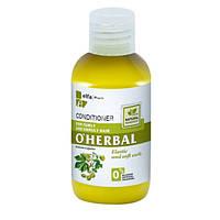 O Herbal бальзам-кондиціонер для кучерявого і неслухняного волосся 75 мл