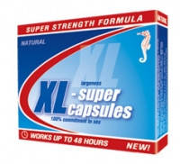 Конек -супер (XL-Супер) 4 кап.Импотенция, Повышение потенции