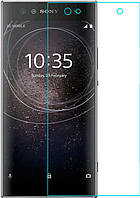 Защитное стекло TOTO Защитное стекло TOTO Hardness Tempered Glass 0.33mm 2.5D 9H Sony Xperia XA2 Ultra F_62644