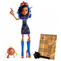 Кукла Monster High Робекка Стим Арт Класс - Robecca Steam Art Class