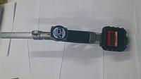 Топливо-раздаточный кран с счетчиком MGE 40 для дизельного топлива, масла, 2—40 л/мин, +/-0,5%, Испания, фото 1