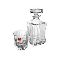 Набор для виски RCR Adagio (1+ 6)  246370
