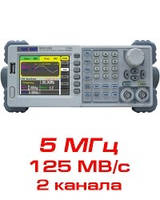 Генератор функциональный, 5 МГц
