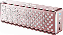 Акустическая система ROCK Портативная акустика Rock Mubox Bluetooth Speaker Rose Gold F_68837