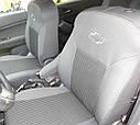 Авточехлы Chevrolet Orlando 7мест  с 2010 г, фото 2