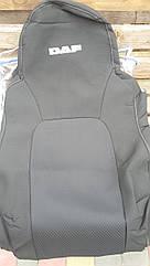 Авточехлы DAF XF (1+1) c 2006 г