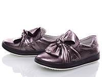 Туфли BESSKY HF7961-2. Размеры 28 - 29