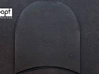 Набойка мужская ТОРY (ТОПИ), р. 72, цв. черный, т. 7.0 мм, фото 1