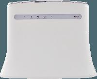 3G/4G WiFi Router Zte mf283+