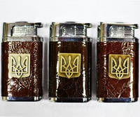 Зажигалка газовая Украина А17
