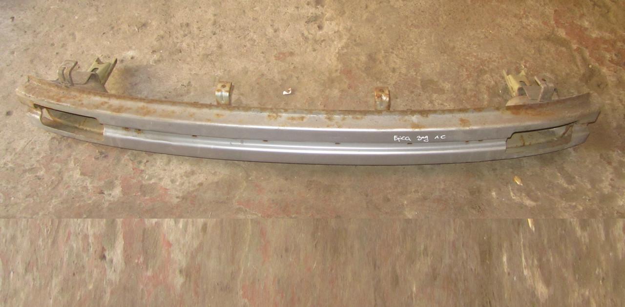 Усилитель заднего бампера Chevrolet Epica 96941154