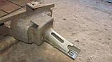 Усилитель заднего бампера Chevrolet Epica 96941154, фото 5