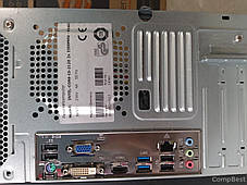Gigabyte Tower / Intel Core i3-2120 (2 (4) ядра по 3.30 GHz) / 8 GB DDR3 / new! 240 GB SSD / 350W / USB, SATA, PCI 3.0, фото 3