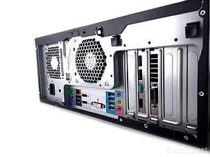 Dell Optiplex 7010 SFF / Intel Core i7-3770 (4 (8) ядра по 3.40 - 3.90 GHz) / 8 GB DDR3 / 500 GB HDD / nVidia GeForce GT 1030 2GB / USB 3.0, фото 2