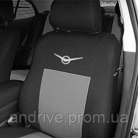 Авточехлы УАЗ Патриот 3164 с 2009 г (5 мест)