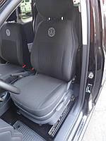 Авточехлы Volkswagen Caddy 5 мест 2004-2010 г